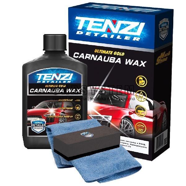 TENZI CARNAUBA WAX 300ML